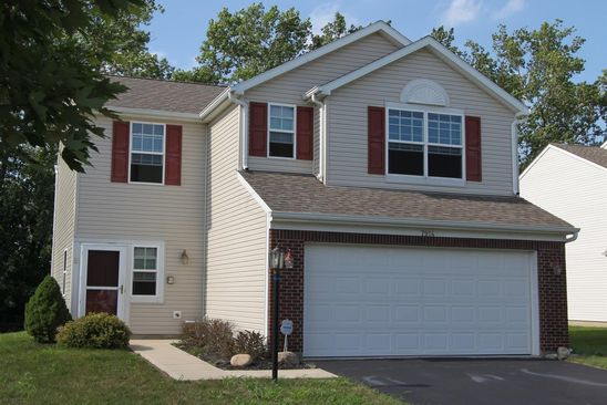 3 bed 3 bath Single Family at 7914 Birch Creek Dr Blacklick, OH, 43004 is for sale at 198k - google static map