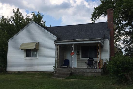 3 bed 1 bath Single Family at 152 S James Rd Columbus, OH, 43213 is for sale at 85k - google static map