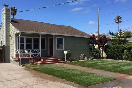 3 bed 2 bath Single Family at 100 S Quebec St San Mateo, CA, 94401 is for sale at 1.20m - google static map
