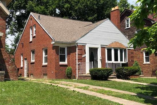 3 bed 2 bath Single Family at 14119 Saint Marys St Detroit, MI, 48227 is for sale at 45k - google static map
