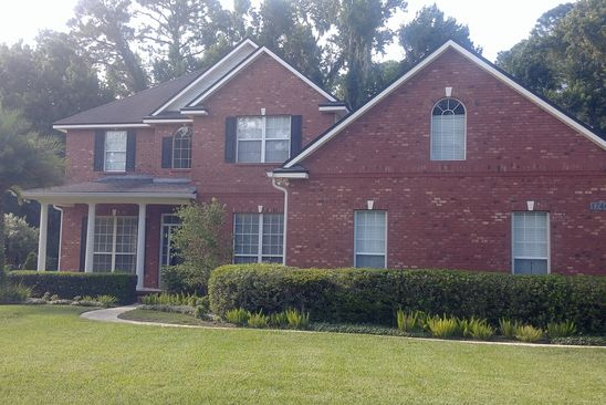 6 bed 4 bath Single Family at 1746 River Plantation Ln Jacksonville, FL, 32223 is for sale at 499k - google static map